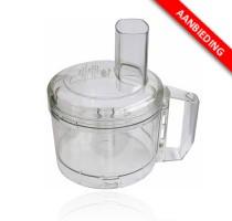 Mengkom voor Magimix keukenmachines compleet - 4100 serie